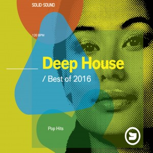 Deep House / Pop Hits Best of 2016