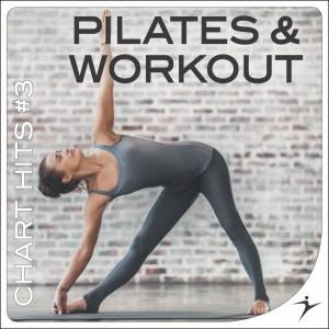 Pilates & Workout Chart Hits 3