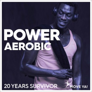 Power Aerobic 20y Survivor