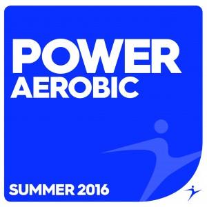 Power Aerobic Summer 2016