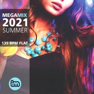 Megamix Summer 2021