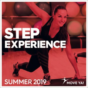 Step Experience Summer 2019
