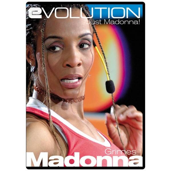 Just Madonna!