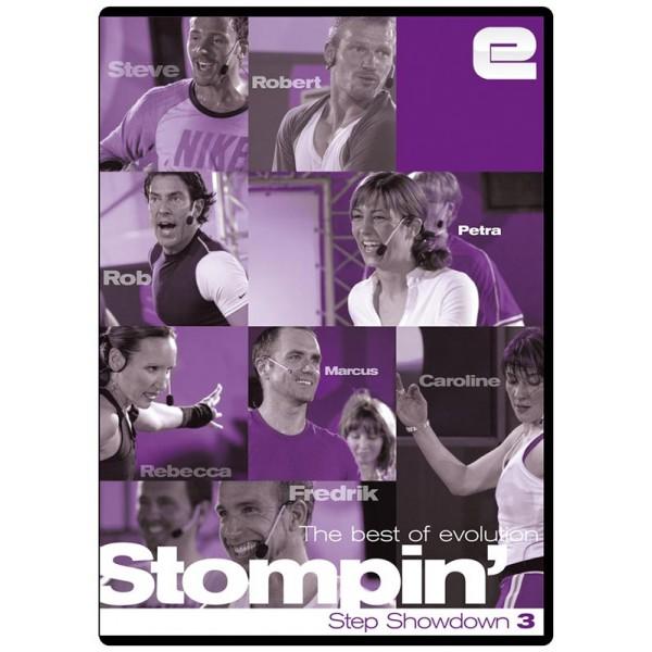 Stompin' - Step Showdown 3