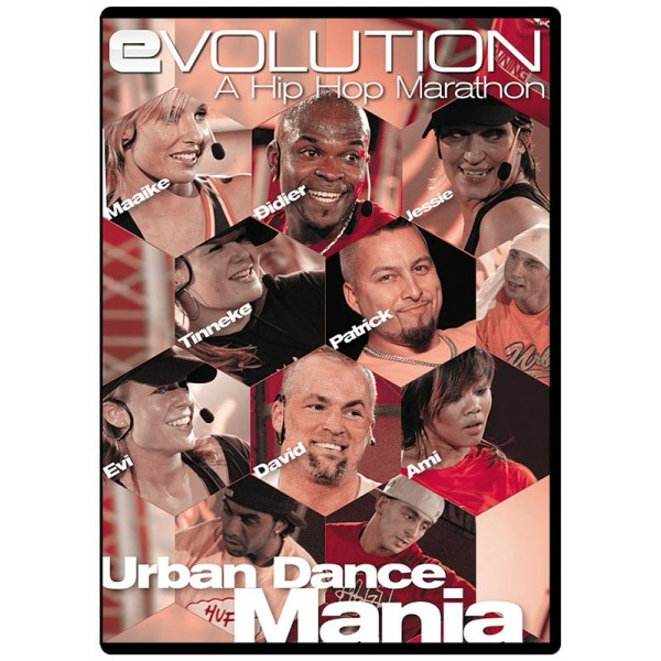Urban Dance Mania