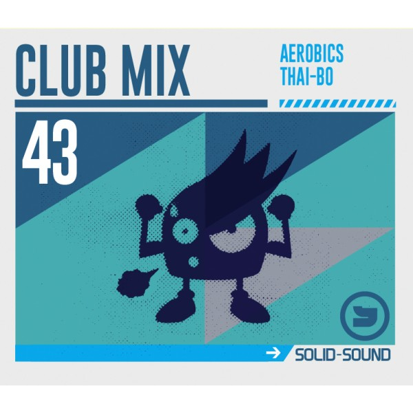 Clubmix 43