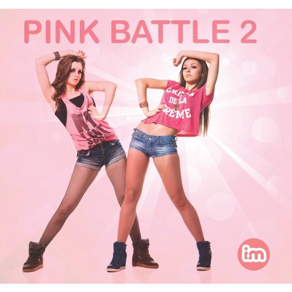 Pink Battle 2