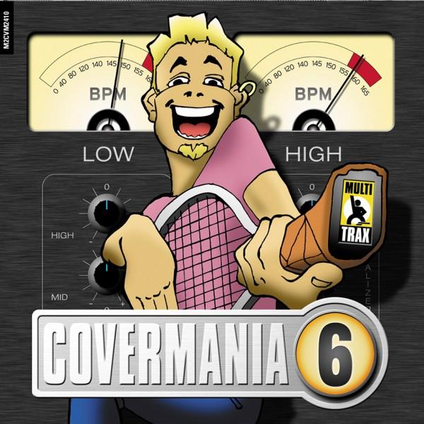 Cover Mania 06