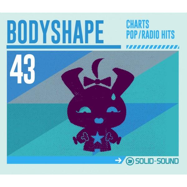 Bodyshape 43