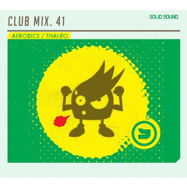 Clubmix 41