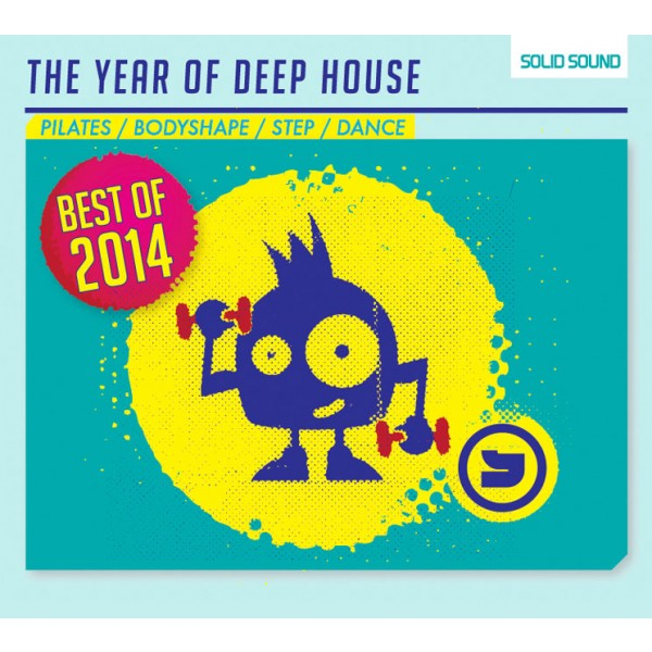The Year of Deep House Best of 2014