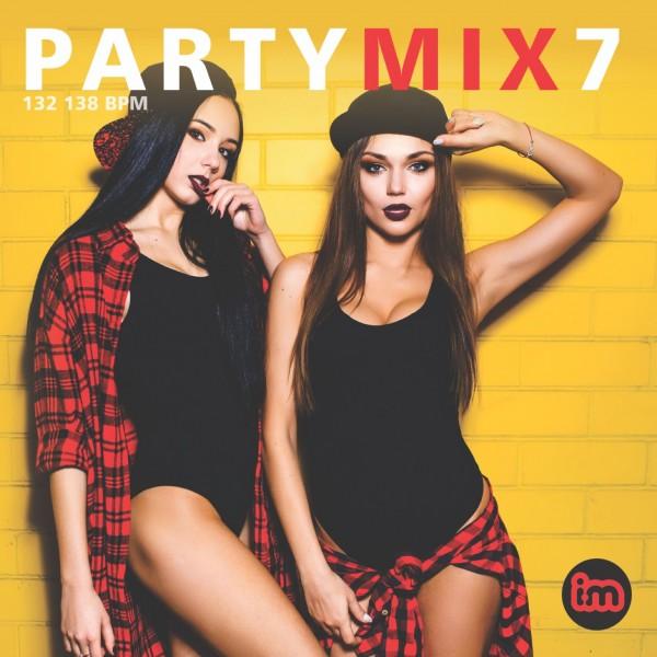 Party Mix 7