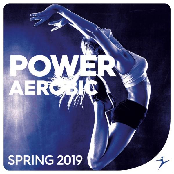 Power Aerobic Spring 2019