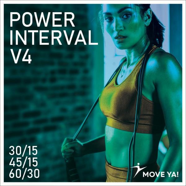 Power Interval v.4