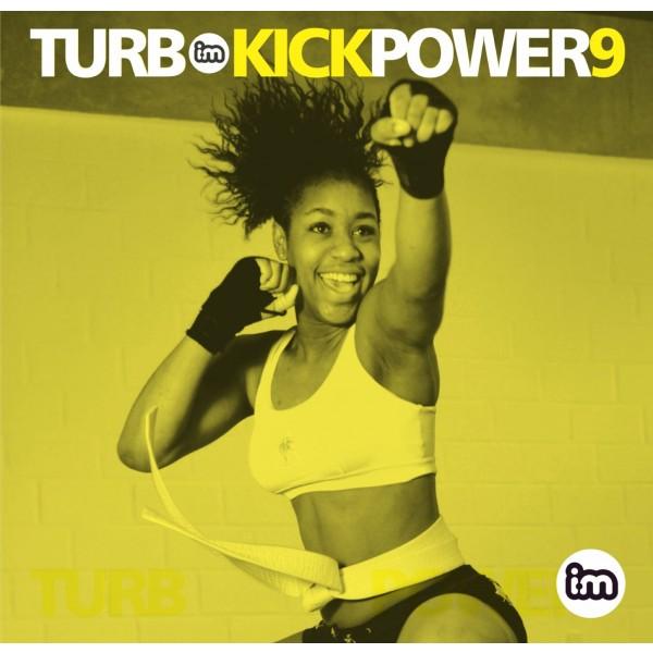 Turbo Kick Power 9