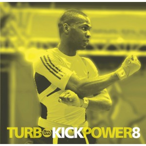 Turbo Kick Power 8