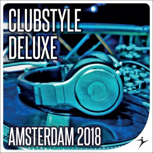 Clubstyle Deluxe Amsterdam Edition 2018