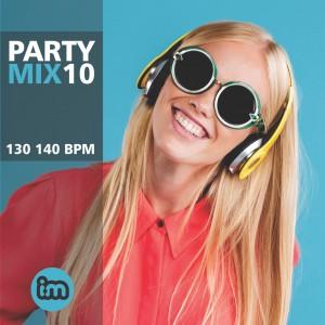 Party Mix 10