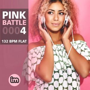 Pink Battle 4