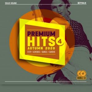 Premium Hits 4 - Autumn 2020