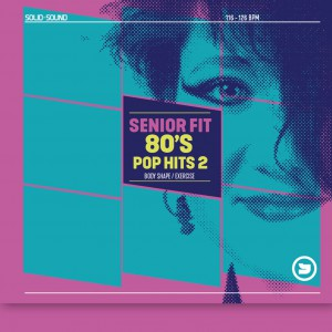 Senior Fit 80s Pop Hits 2