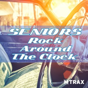 Seniors Rock Around The Clock