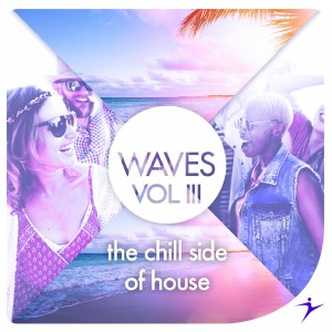 Waves 3 - The Chill Side of House